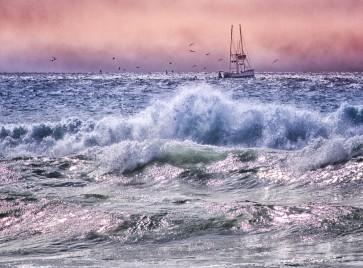 Fishing Boat -1
