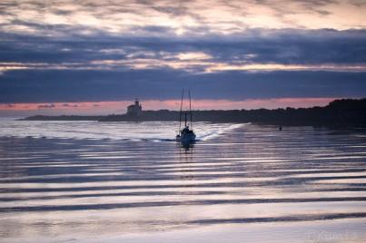 Fishing Boat - 2